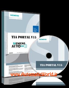 TIA PORTAL 13 SP1/SP2   دنیای اتوماتیک