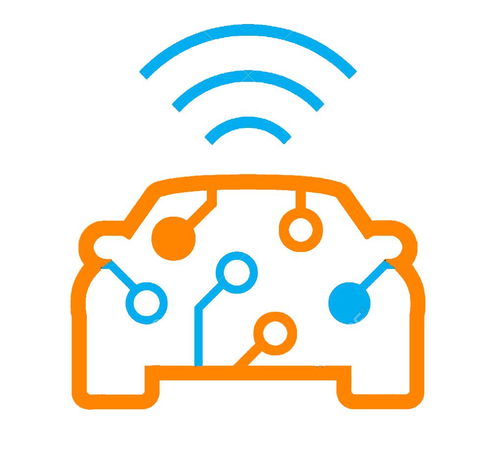 ۶۳۳۹۹۴۱۹-smart-car-intelligent-vehicle-icon-and-symbol